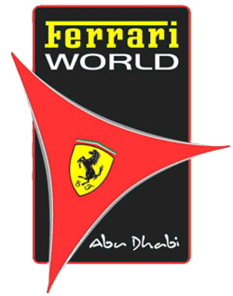 ferrari world. Black Bedroom Furniture Sets. Home Design Ideas