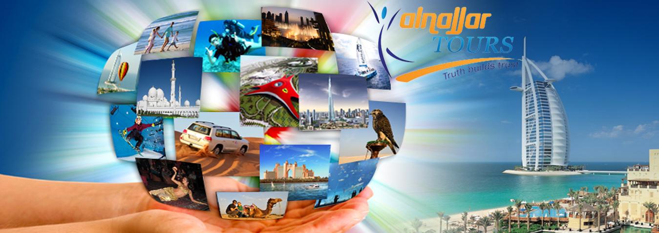 Al Najjar Tours
